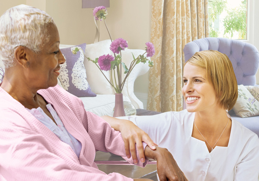 Non-Medical Home Care Aides in Laurens, SC
