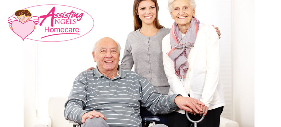 Home Care in Laurens, SC